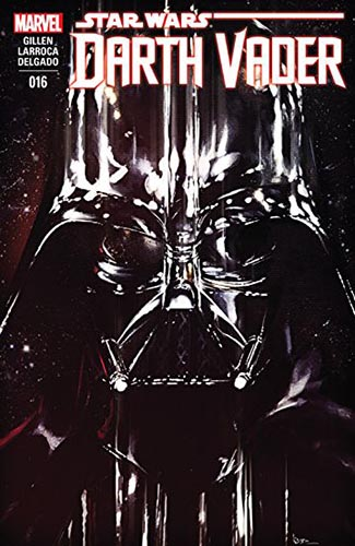 Darth Vader 16: The Shu-Torun War, Part I