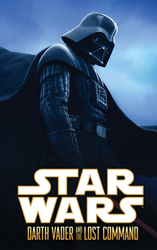 Darth Vader and the Lost Command (Hardcover)