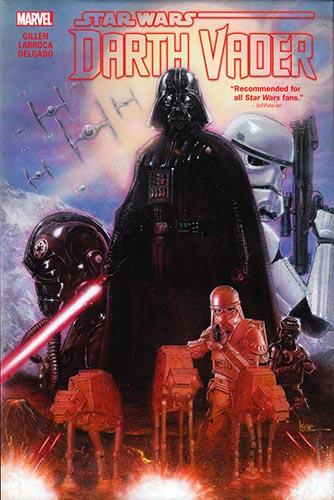 Darth Vader Omnibus (Hardcover)