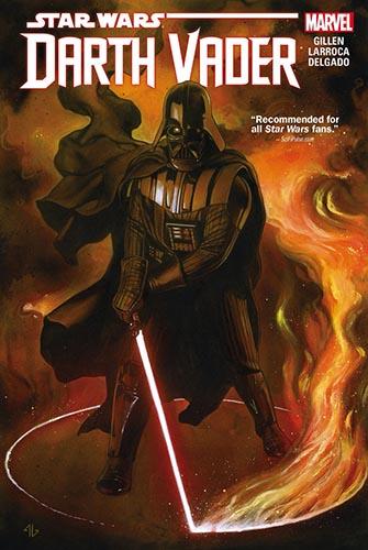 Darth Vader (2015): Hardcover Omnibus Volume 1