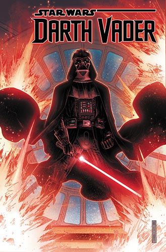 Darth Vader: Dark Lord of the Sith Volume 1 (Hardcover)