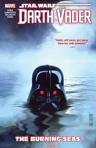 Darth Vader: Dark Lord of the Sith: Trade Paperback Volume 3