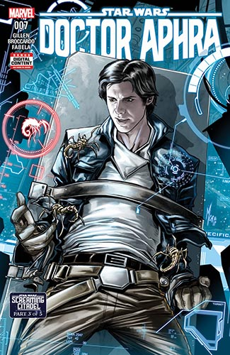Doctor Aphra 07: The Screaming Citadel, Part III