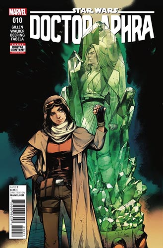 Doctor Aphra 10: The Enormous Profit, Part II