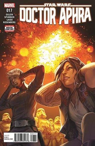 Doctor Aphra 17: Remastered, Part IV