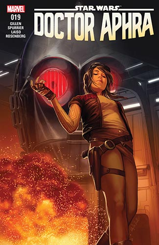 Doctor Aphra 19: Remastered, Part VI