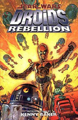 Droids: Rebellion (1997)