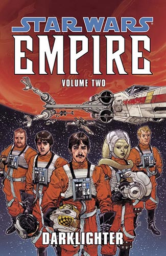 Empire Volume 2: Darklighter