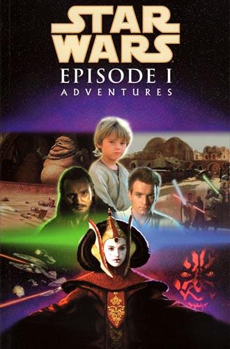 Episode I Adventures