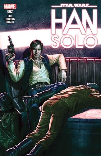Han Solo, Part II