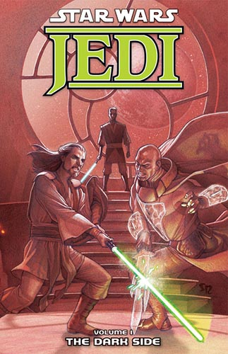 Jedi: The Dark Side