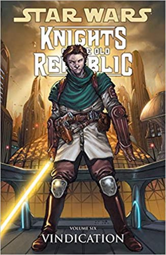 Knights of the Old Republic Volume 6: Vindication