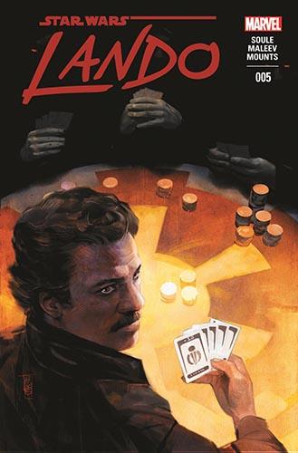 Lando, Part V