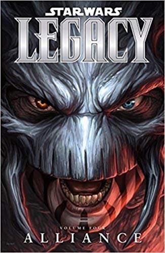Legacy Volume 4: Alliance