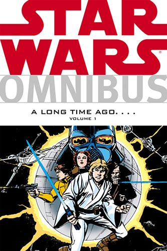 Omnibus: A Long Time Ago... Volume 1