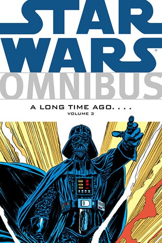 Omnibus: A Long Time Ago... Volume 3