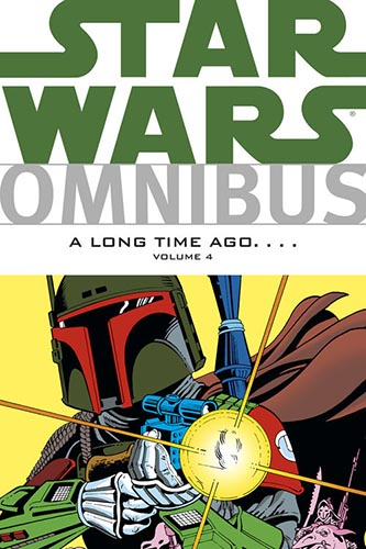 Omnibus: A Long Time Ago... Volume 4