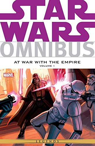 Omnibus: At War with the Empire Volume 1