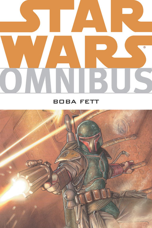 Omnibus: Boba Fett