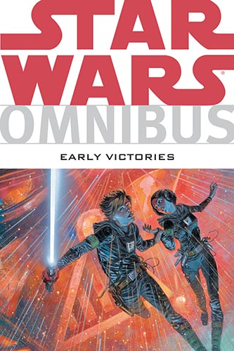 Omnibus: Early Victories