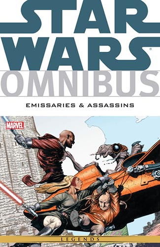 Omnibus: Emissaries and Assassins