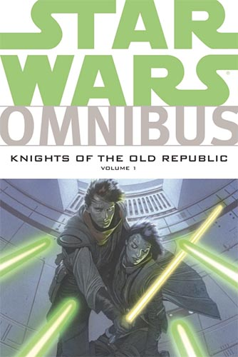 Omnibus: Knights of the Old Republic Volume 1