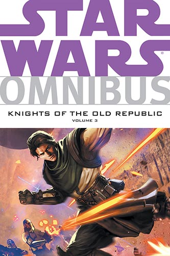 Omnibus: Knights of the Old Republic Volume 3