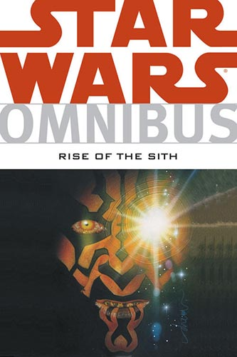 Omnibus: Rise of the Sith