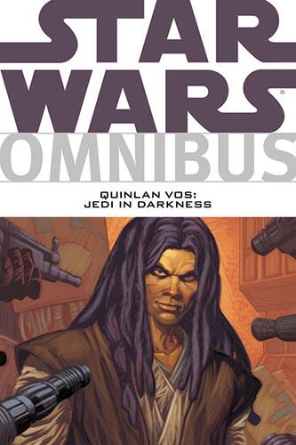 Omnibus: Quinlan Vos - Jedi In Darkness