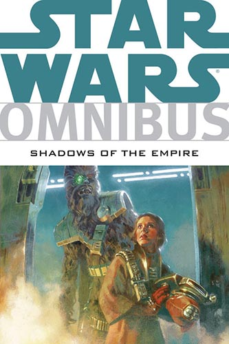 Omnibus: Shadows of the Empire