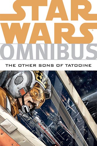 Omnibus: The Other Sons of Tatooine