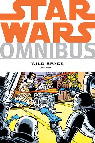 Omnibus: Wild Space Volume 1