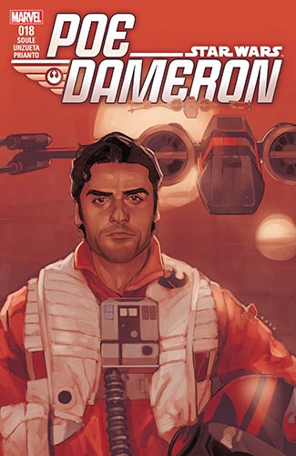 Poe Dameron 18: War Stories, Part II