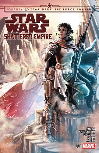 Shattered Empire, Part II