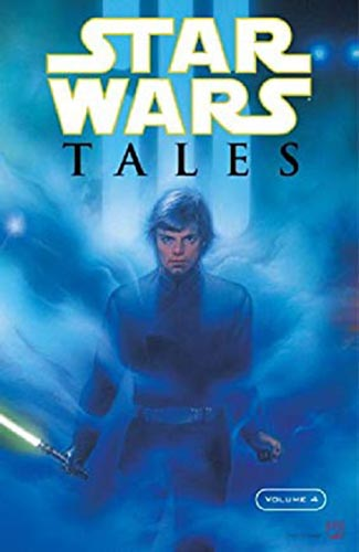 Star Wars Tales Volume 4