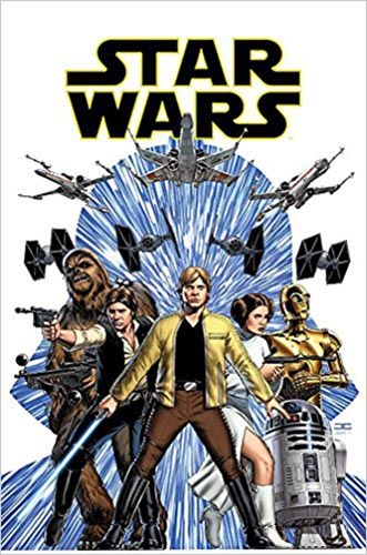Star Wars (2015): Trade Paperback Volume 1: Skywalker Strikes