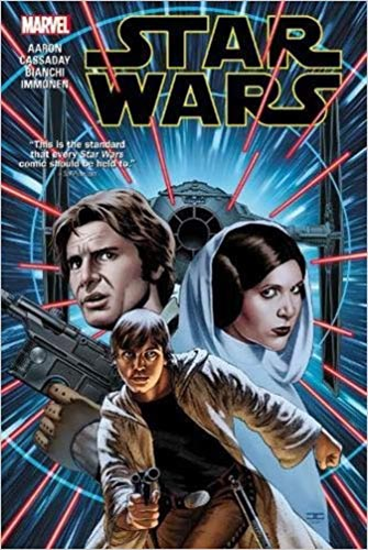 Star Wars Volume 1 (Hardcover)