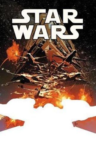 Star Wars Volume 4: The Last Flight Of The Harbinger