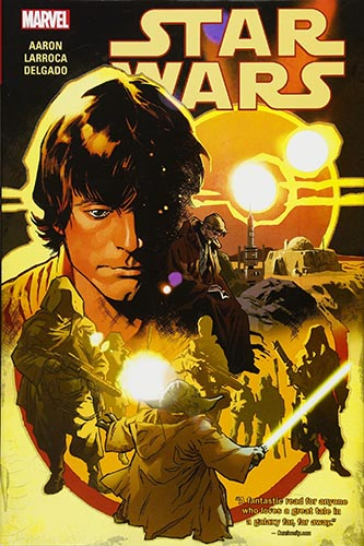 Star Wars (2015): Hardcover Omnibus Volume 3