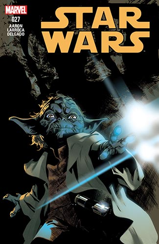 Star Wars (2015): Trade Paperback Volume 5: Yoda's Secret War