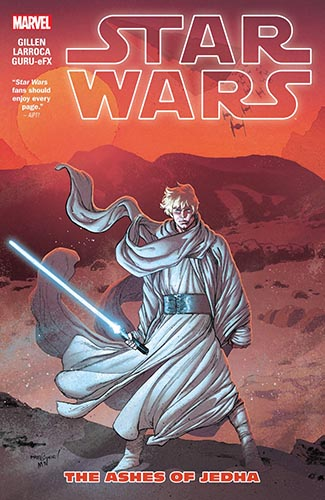 Star Wars (2015): Trade Paperback Volume 7: The Ashes Of Jedha