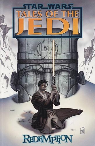 Tales of the Jedi: Redemption
