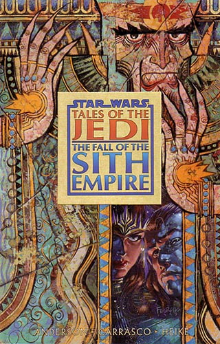 Tales of the Jedi: The Fall of the Sith Empire