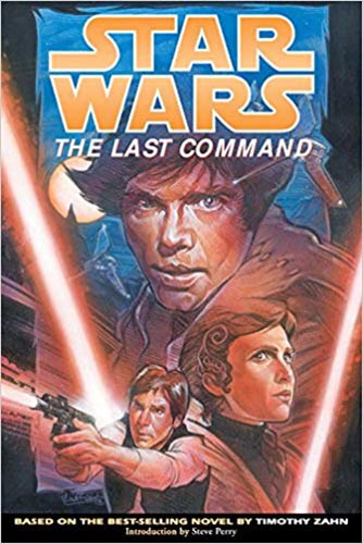 The Last Command (Graphic Novel)