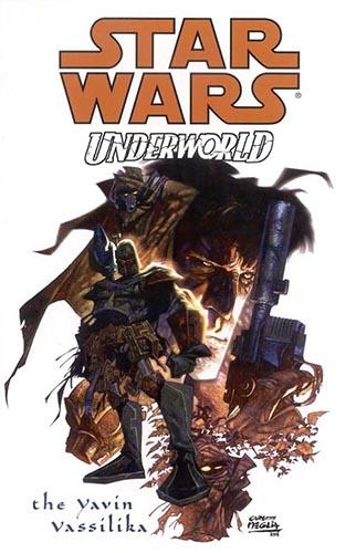 Underworld: The Yavin Vassilika
