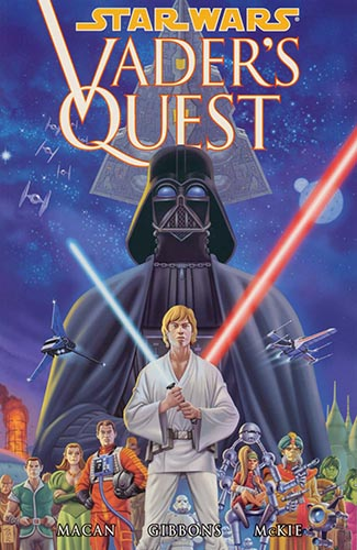 Vader's Quest (1999)