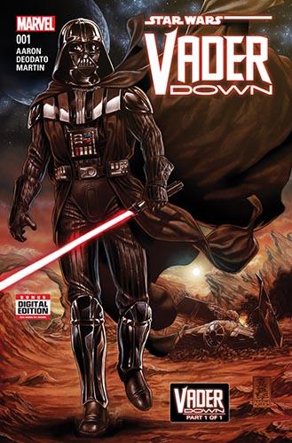 Vader Down, Part I