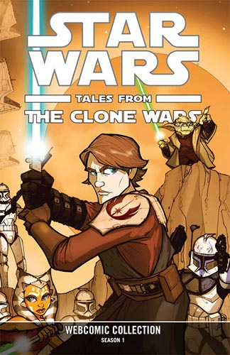Tales From The Clone Wars