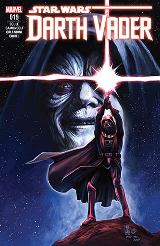 Darth Vader: Dark Lord of the Sith 19: Fortress Vader Part I