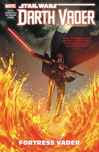 Darth Vader: Dark Lord of the Sith Volume 4